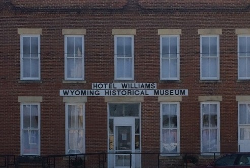 Hotel Williams Museum
